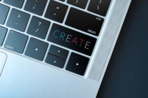 création de site web par Intégration Projet Web