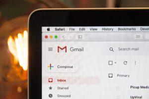 E-mailing 1