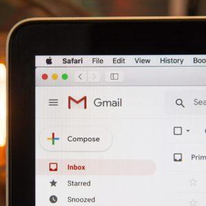 e-mailing par Intégration Projet Web