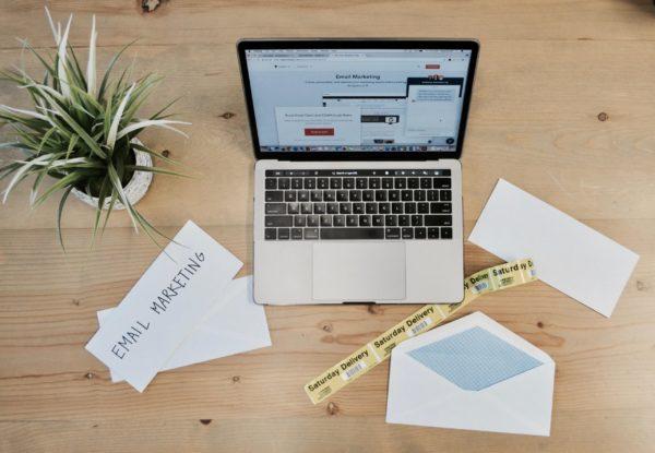 Newsletter par Intégration Projet Web