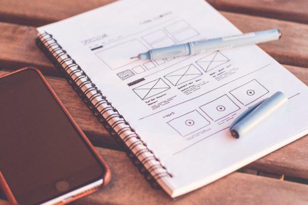 Refonte de site web par Intégration Projet Web